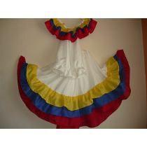 trajes tipicos de venezuela para niños - Google Search