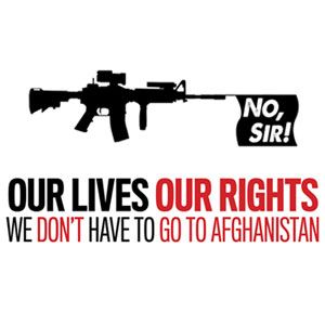 Our Lives, Our Rights