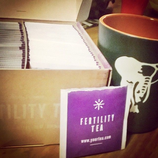 Ladies! For those of you who experience painful periods, PCOS, endometriosis or PMS - our Fertility Tea has been designed for you - this blend has helped many of our customers regulate their reproductive system. Ensuring the reproductive system is working well doesn't just apply for those wanting to conceive - for us ladies, it is an important part of overall health ️ #fertilitytea #natkringoudis #yourtea . Read more about our wonderful Fertility Tea up at yourtea.com xxx