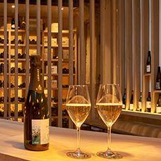 5 Terres Hôtel & Spa Mgallery by Sofitel hôtel 4 étoiles Route des Vins Alsace Barr Strasbourg Colmar Spa Gemology Salle de séminaire Bar à vins restaurant terrasse
