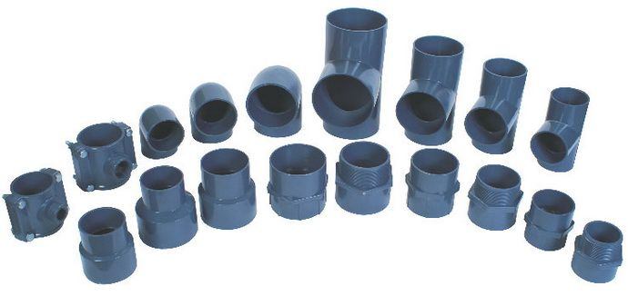 Spectra Are Known In Market For Pvc Pipes Manufactures And