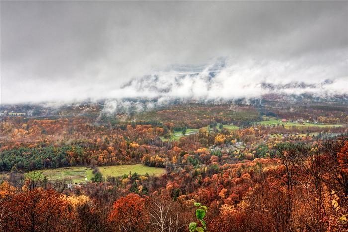 50 states photos - Massachusetts: Houghtonville, North Adams