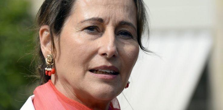 """Ségolène Royal : le barrage de Sivens """"ne serait plus possible aujourd'hui"""""""