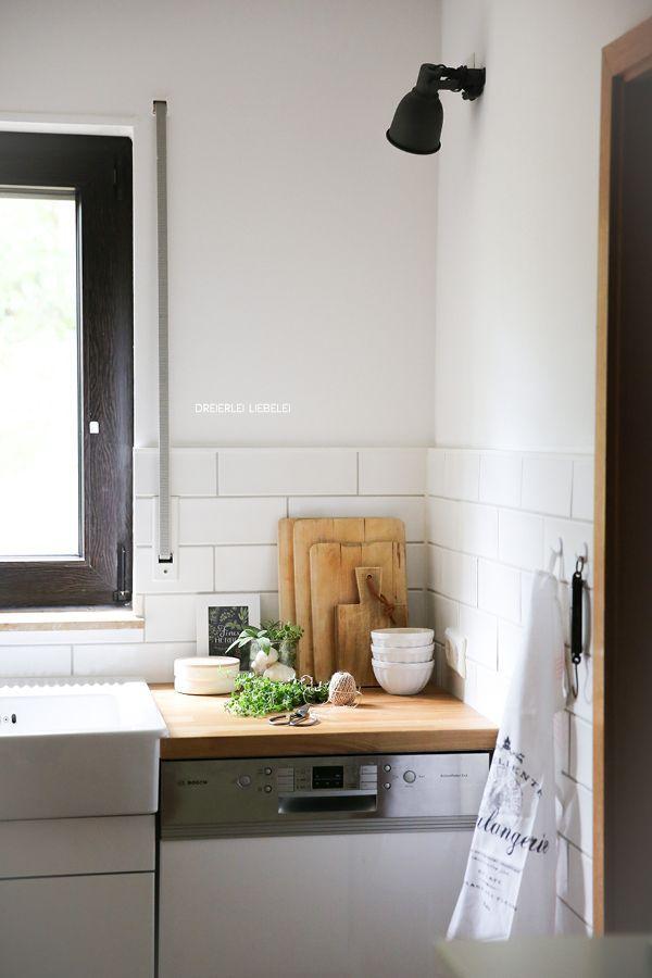 Berühmt Küche Aufkantung Fliesen Nz Galerie - Küchen Ideen ...
