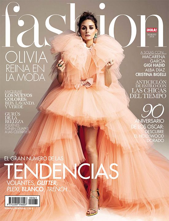 portada hola fashion