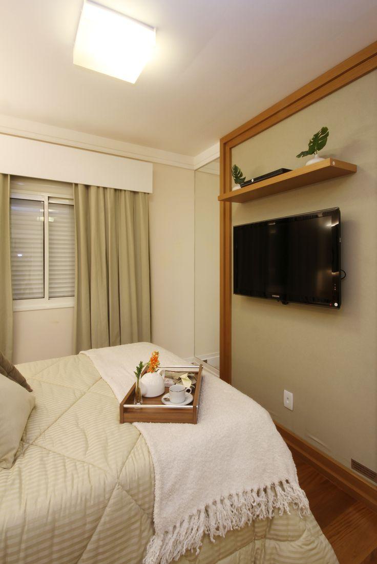17 best tecnisa wi images on pinterest apartments vila for Decor kamar tidur