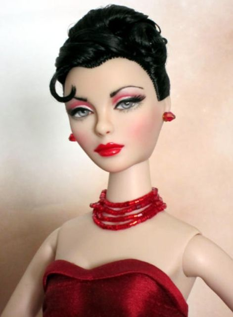Gene Marshall repaint by Freddy Ramirez.Liberty Shinee, Amazing Dolls, Barbie Girls, Freddie Ramirez, Fashion Dolls, Friends Dolls, Extended Families, Dolls Ideas, Gene Marshalls