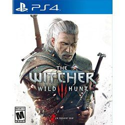The Witcher 3 - hyped about for so long, it's finally here!