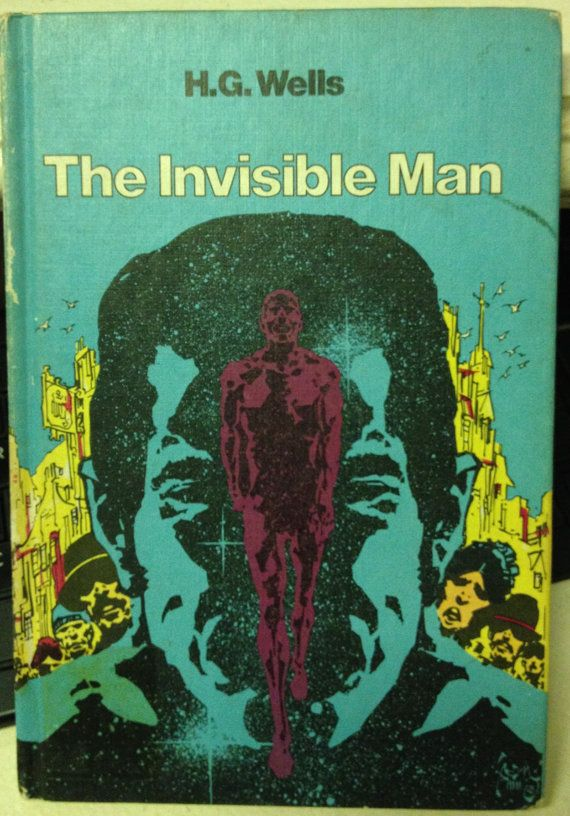 invisible man essays blindness Book reports essays: sight and blindness in the invisible man.