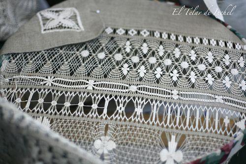 El telar de Ixchel: IV Encuentro de Bolillos y Labores Artesanales de ...