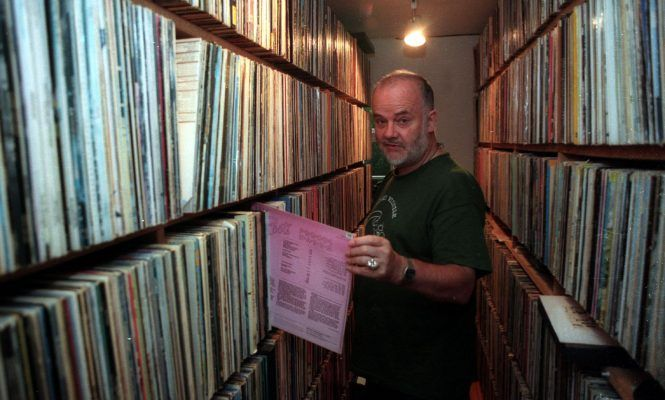 New series charts the evolution of John Peel's groundbreaking radio broadcasts.