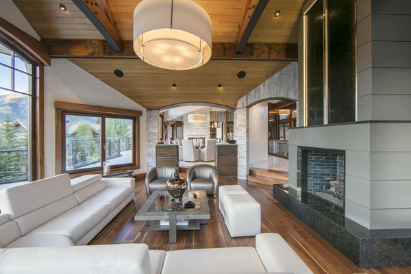 Bow Valley Home