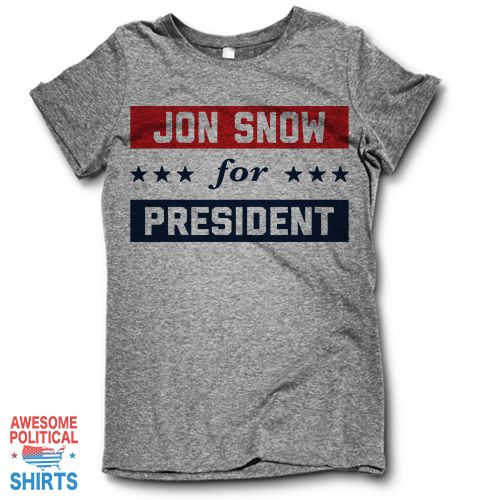 Jon Snow For President
