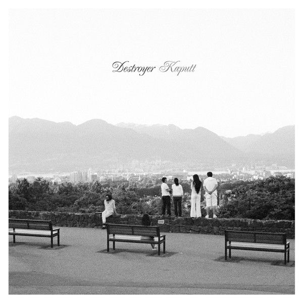 """16. """"Kaputt"""" by Destroyer - Pitchfork's Top 100 Albums of the Decade (So Far)"""