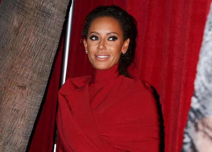Экс-солистка Spice Girls Мел Би подала на развод #MelB #звезды #знаменитости