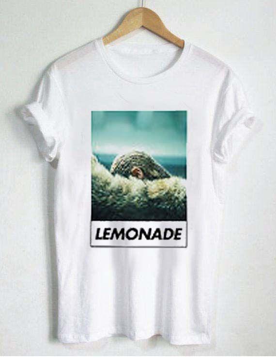 beyonce cover lemonade T Shirt Size S,M,L,XL,2XL,3XL