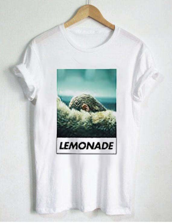 beyonce cover lemonade T Shirt Size S,M,L,XL,2XL,3XL