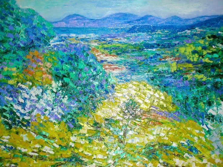 <p>Το έργο ενός μεγάλου καλλιτέχνη, όπως του Pierre Bonard, από μόνο του δημιουργεί μία σειρά από θέματα και ερωτήματα πάνω στη ζωγραφική, το φως και το χρώμα, τόσο στον ειδικό, όσο και στο θεατή. Μία μεγάλη ρετροσπεκτίβα, σαν αυτή που παρακολουθήσαμε στο Μουσείο Orsay στο Παρίσι, εμπεριέχει έργα από όλες …</p>