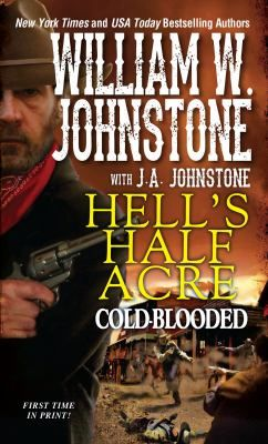 Introduces lawman Jess Casey, a stubborn Texas cowboy with a knack for laying down the law in Hell's Half Acre, infamous for murder, mayhem, prostitution and every random act of bloodshed imaginable.