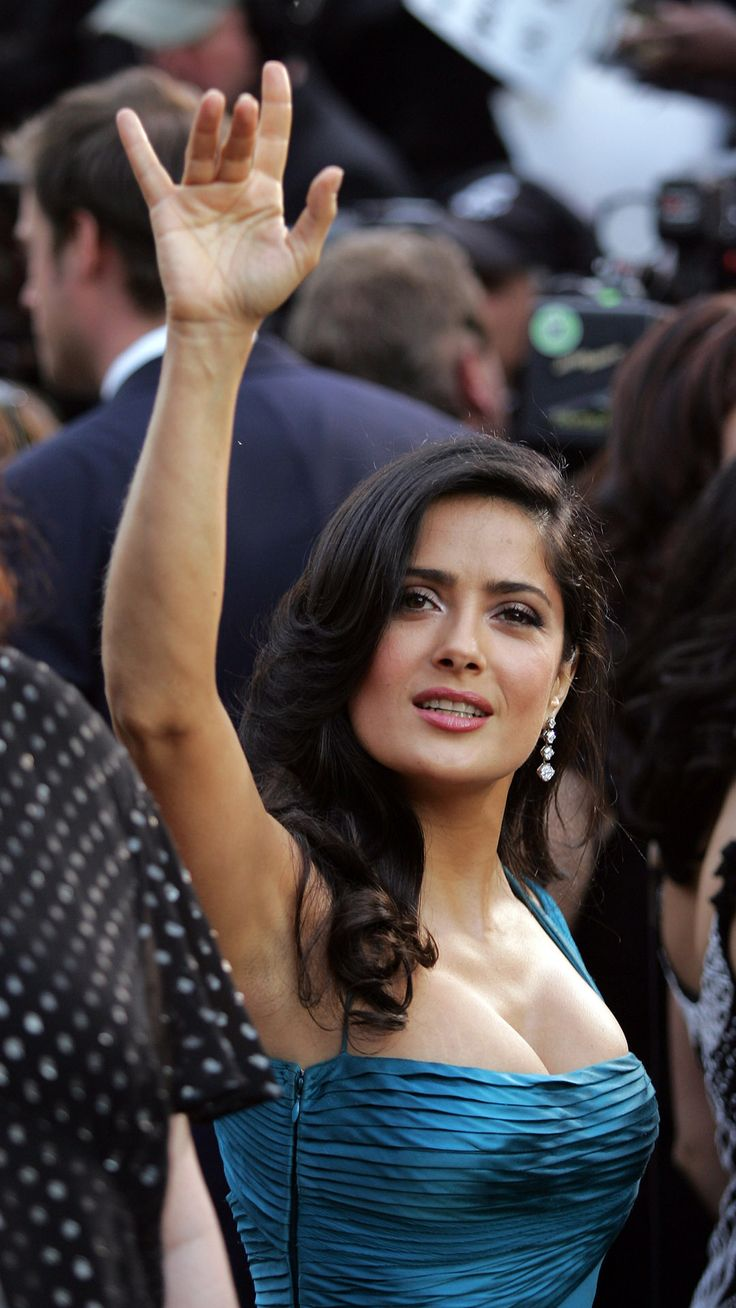 Salmaglamour: 17 Best Ideas About Salma Hayek On Pinterest