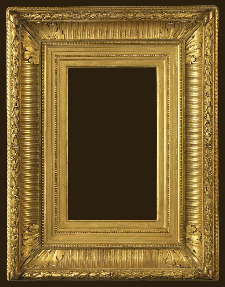 Antique mirror frames See more French 19th