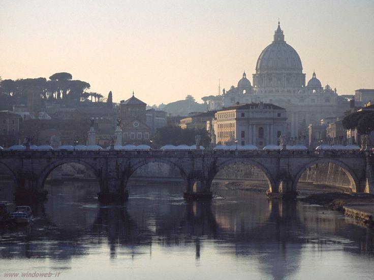 Roma my love