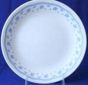 Corning Corelle Morning Blue Dinner Plates