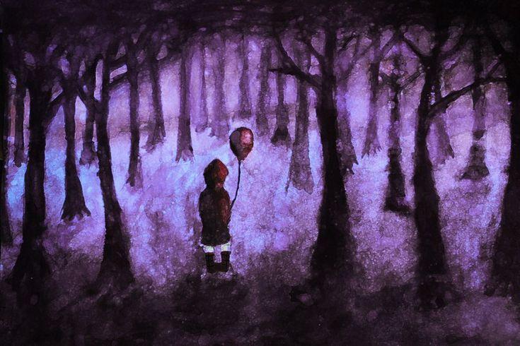 Robin by OllyBlinde