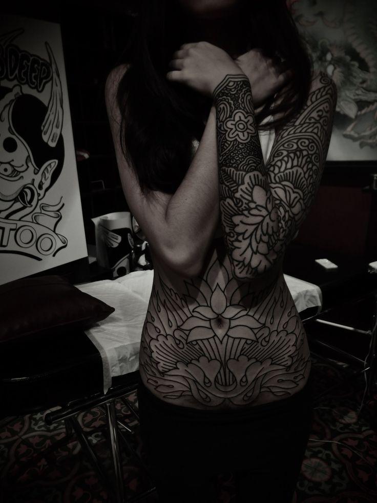 Henna Tattoo In Bangkok: 572 Best Tattoo Inspiration Images On Pinterest