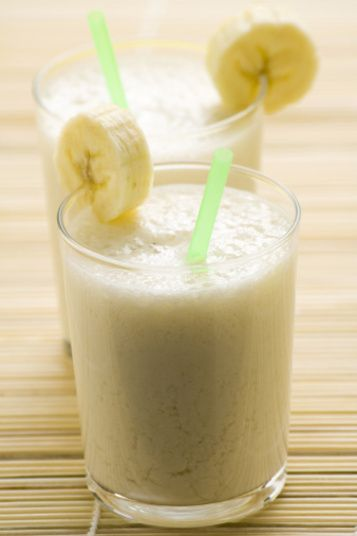 Banana-melãoMelhor a visão, controla a pressão sanguínea e fortalece o sistema imunológico1 banana1/4 de melão maduro sem sementes e cortado...