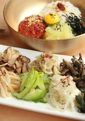 Oo-Kook Korean BBQ - Koreatown