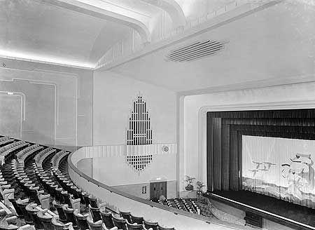 Odeon Cinema, High Street, Sittingbourne, Kent