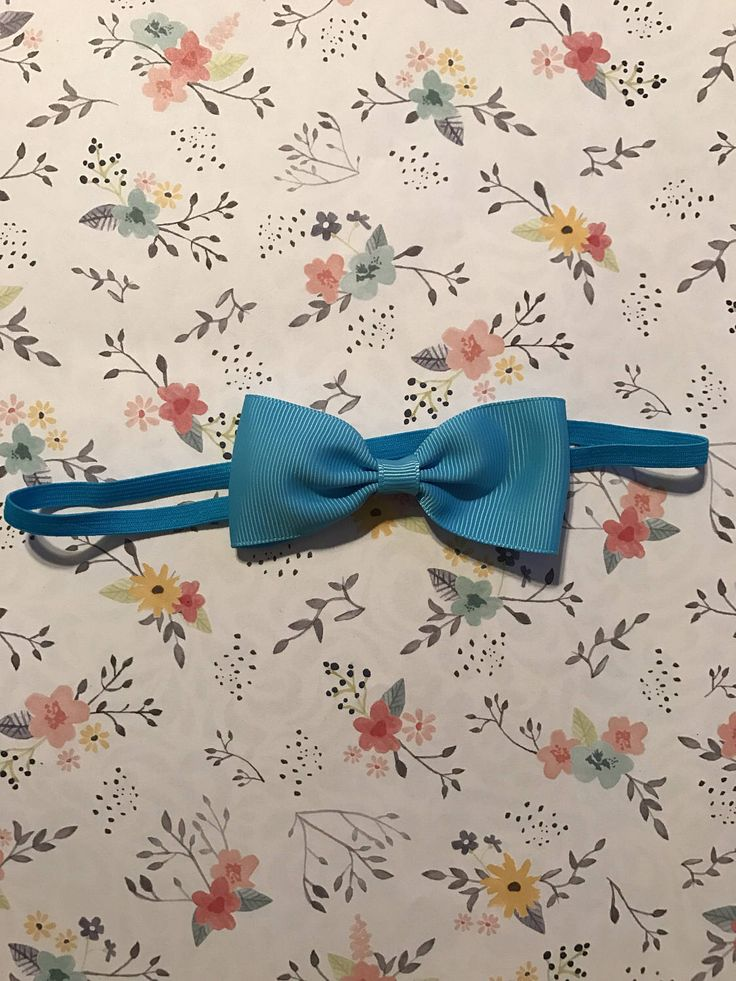 A personal favorite from my Etsy shop https://www.etsy.com/listing/523799175/turquoise-skinny-headband
