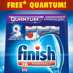 Free Finish Quantum 20 CT with Mail in Rebate  *Offer Expires on Oct 12*  http://womenfreebies.ca/free-samples/20ct-finish-quantum-mail/