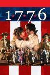 1776 Movie Poster Image