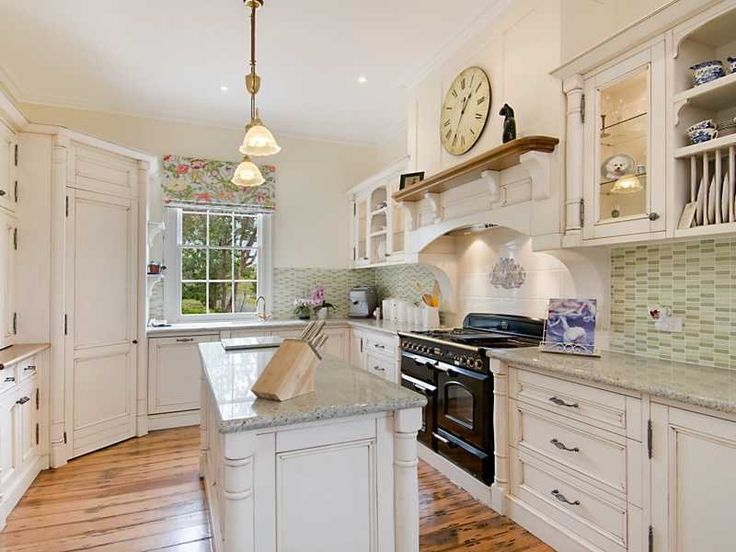 Kitchen design ideas. French Style KitchensCountry ...