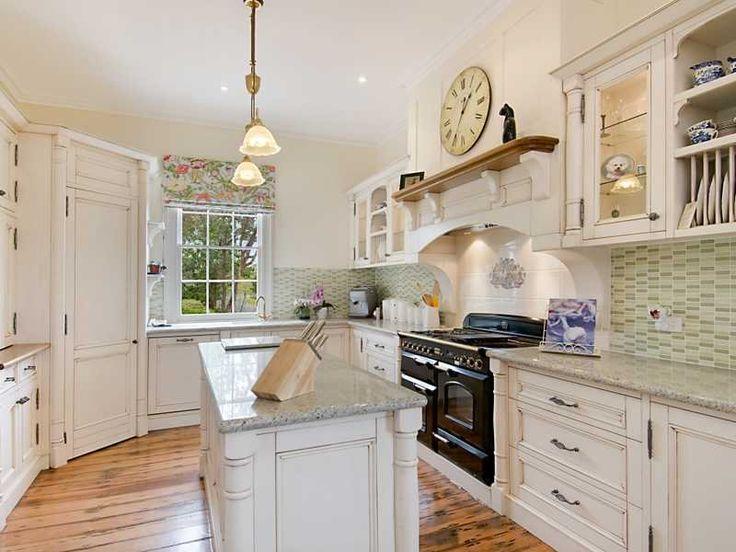 14 best kitchen splashback french provincial images on Pinterest - french kitchen design