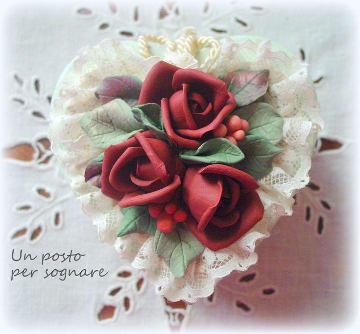 rose porcellana fredda,pasta mais.