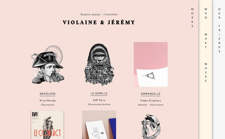 violaine & jeremy