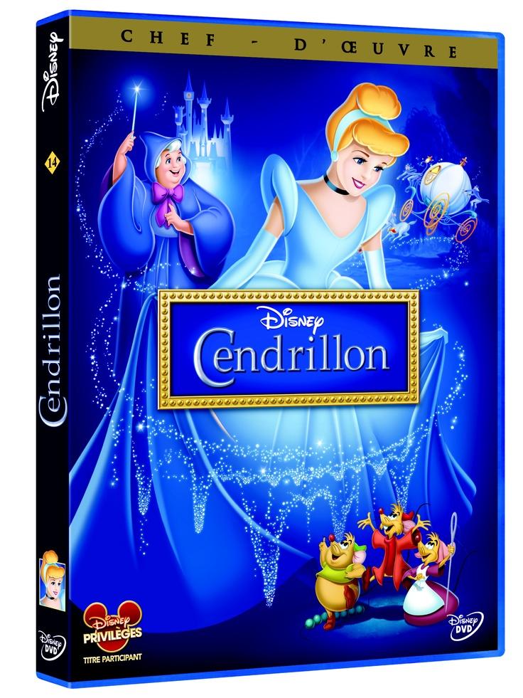 DVD CENDRILLON - Créez votre board « Liste Magique de Noël Disney », épinglez-y 20 produits maximum qui viennent de notre board « Liste Magique de Noël Disney ». Chaque jour un « cadeau du jour » est à gagner par tirage au sort. Le 21 Décembre, celui qui aura le plus de like sur son board « Liste Magique de Noël Disney » gagnera la totalité de son board. - http://www.disney-television.com/reglement-pinterest-Noel-Disney.pdf -  #NoelDisney