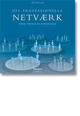 Sådan tænder du kontakterne - en af de allerførste danske og mest solgte bøger om det at netværke