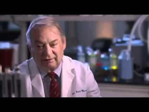 FOREVER LIVING  Forever Argi  and Dr Murad the Nobel Prize MD Ph D