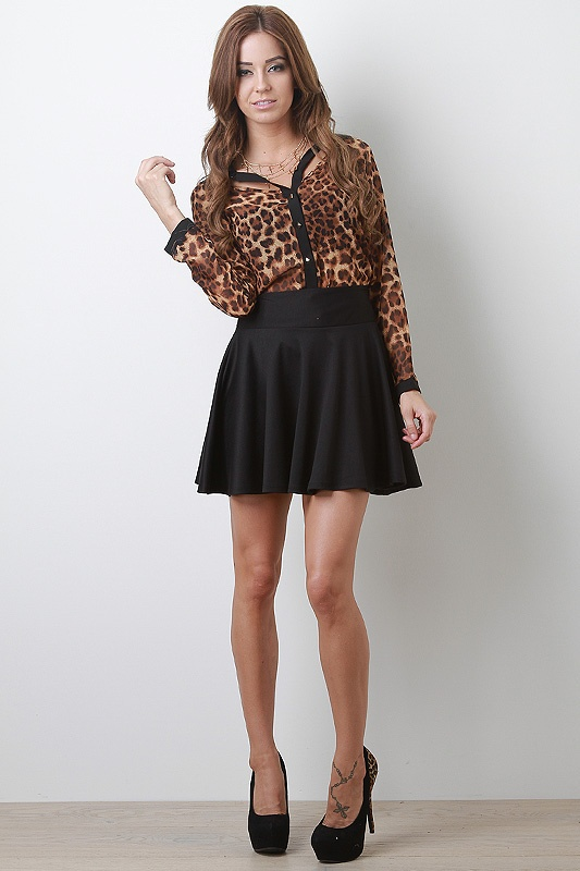 Alternative clothes online