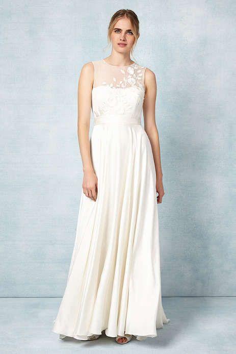 Brautkleider für unter 1.000 oder gar 500 Euro machen nichts her? Von wegen! Diese Labels bieten Hochzeitskleider für preisbewusste Bräute in spe!