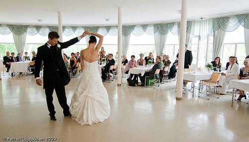 wedding @ Hietalahden Villa, Vaasa