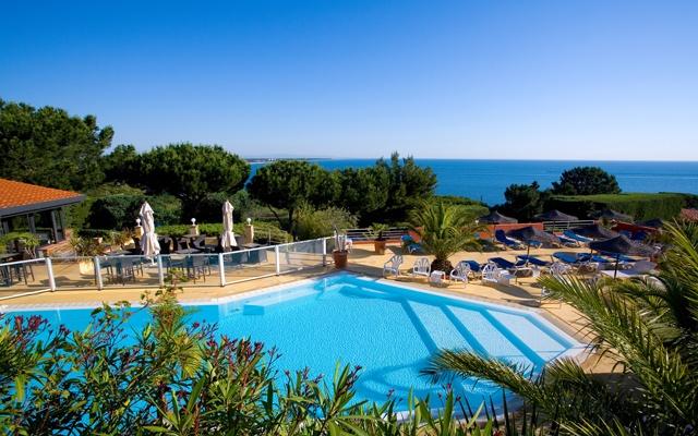 L'hotel les Mouette, Collioure, France