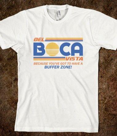 Boca Del Vista - Seinfeld