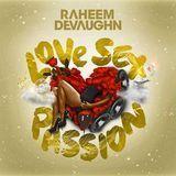 Love Sex Passion [CD], EOM-CD-9438