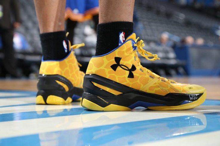 #SoleWatch: Stephen Curry Hits Another Game-Winner in the Under Armour Curry Two