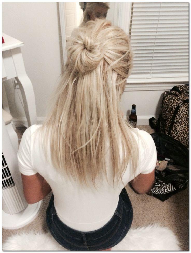 Best 25+ Everyday hairstyles ideas on Pinterest | Easy everyday ...